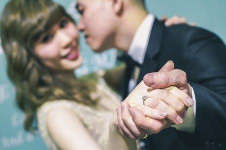 J-Love婚攝團隊/汐止那米哥宴會廣場/儀式宴客