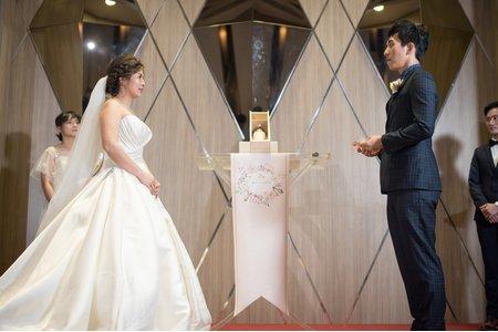 J-Love婚攝團隊/桃園晶宴會館/雙儀式+午宴/一辰&若喬