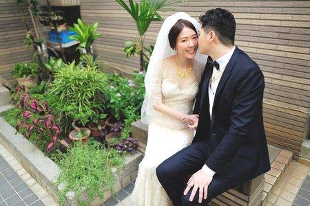 J-Love婚攝團隊/台南大飯店/迎娶宴客
