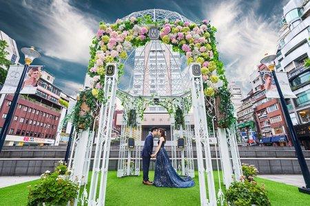 J-Love婚攝團隊/晶華酒店/訂婚宴客