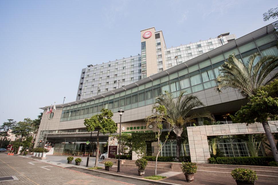 台南長榮酒店 (1) - J-Love 婚禮攝影團隊《結婚吧》