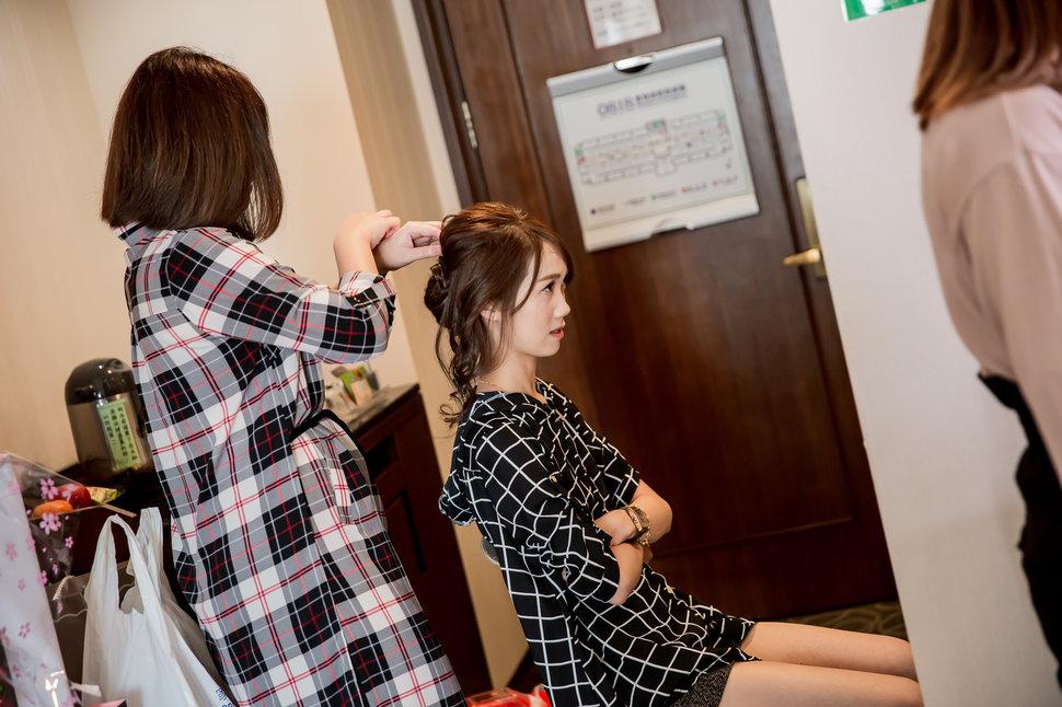 台南長榮酒店 (7) - J-Love 婚禮攝影團隊《結婚吧》