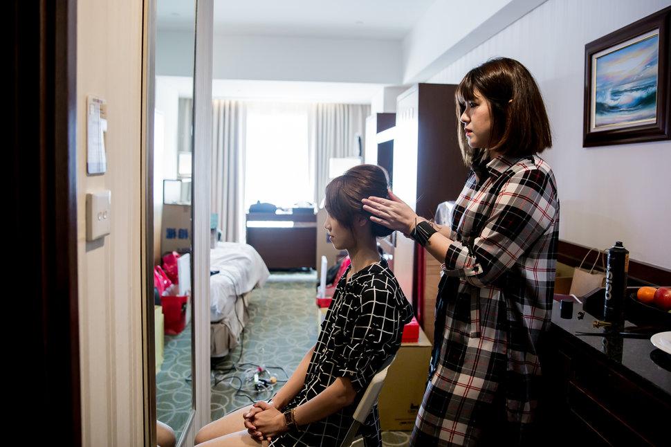 台南長榮酒店 (8) - J-Love 婚禮攝影團隊《結婚吧》