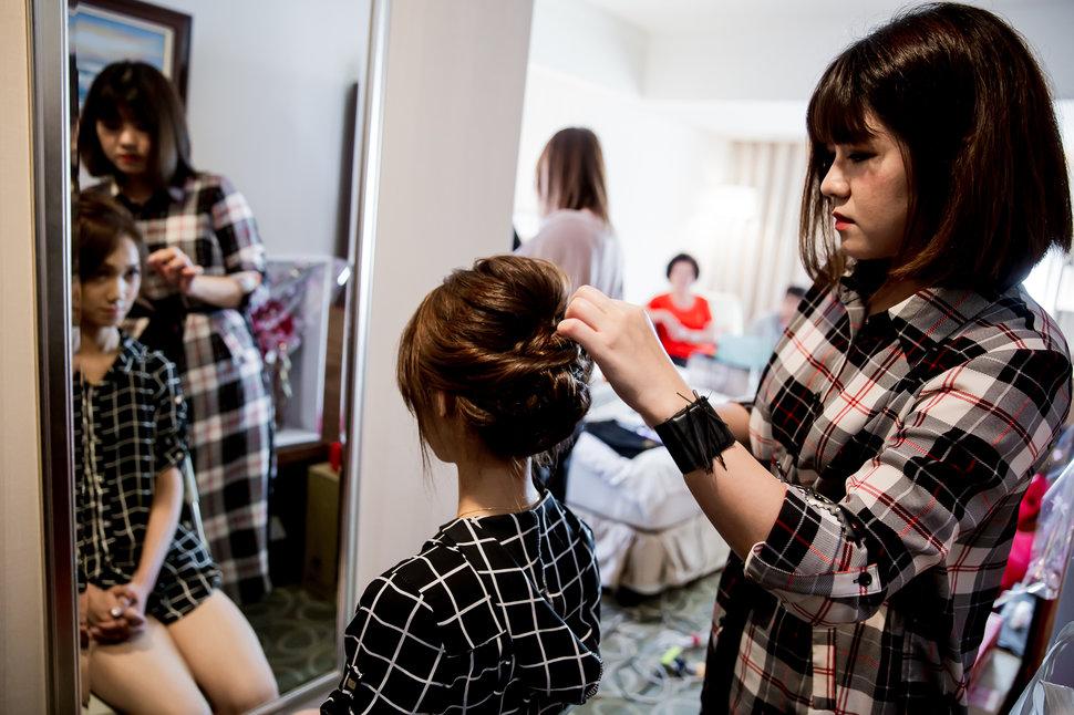 台南長榮酒店 (10) - J-Love 婚禮攝影團隊《結婚吧》