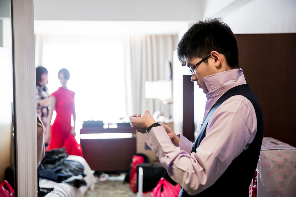 台南長榮酒店 (14) - J-Love 婚禮攝影團隊《結婚吧》