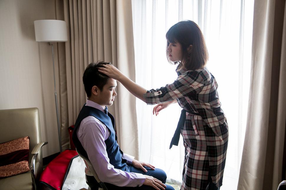 台南長榮酒店 (24) - J-Love 婚禮攝影團隊《結婚吧》
