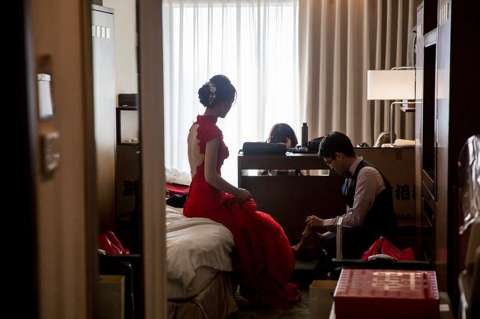 台南長榮酒店 (28) - J-Love 婚禮攝影團隊《結婚吧》
