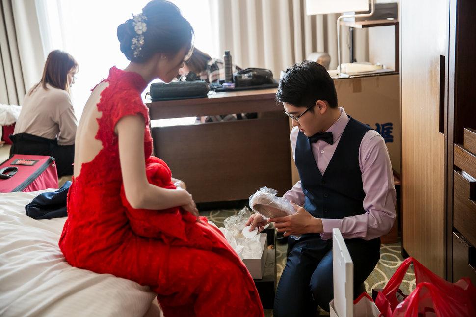 台南長榮酒店 (29) - J-Love 婚禮攝影團隊《結婚吧》