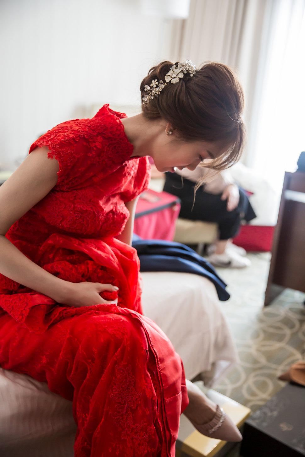 台南長榮酒店 (30) - J-Love 婚禮攝影團隊《結婚吧》