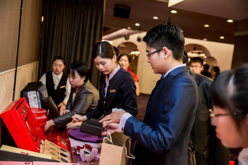 台南長榮酒店 (32) - J-Love 婚禮攝影團隊《結婚吧》