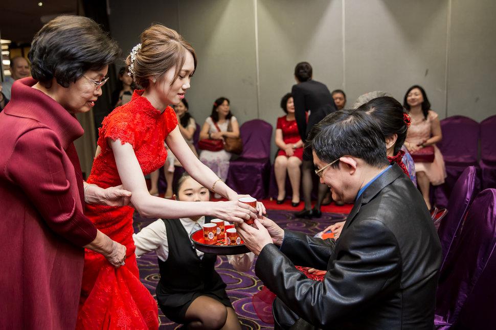 台南長榮酒店 (44) - J-Love 婚禮攝影團隊《結婚吧》