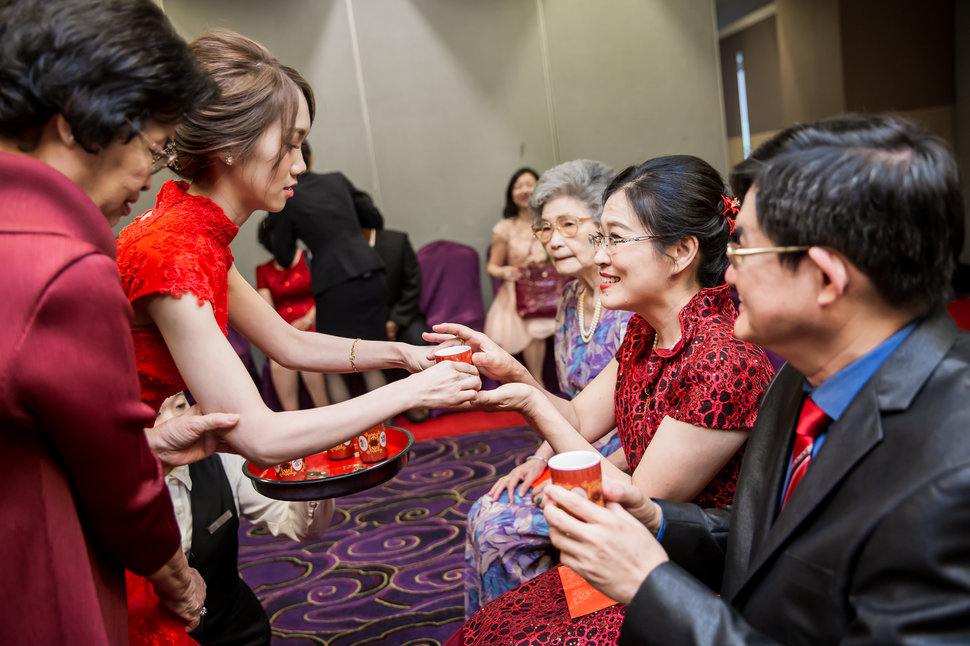 台南長榮酒店 (46) - J-Love 婚禮攝影團隊《結婚吧》