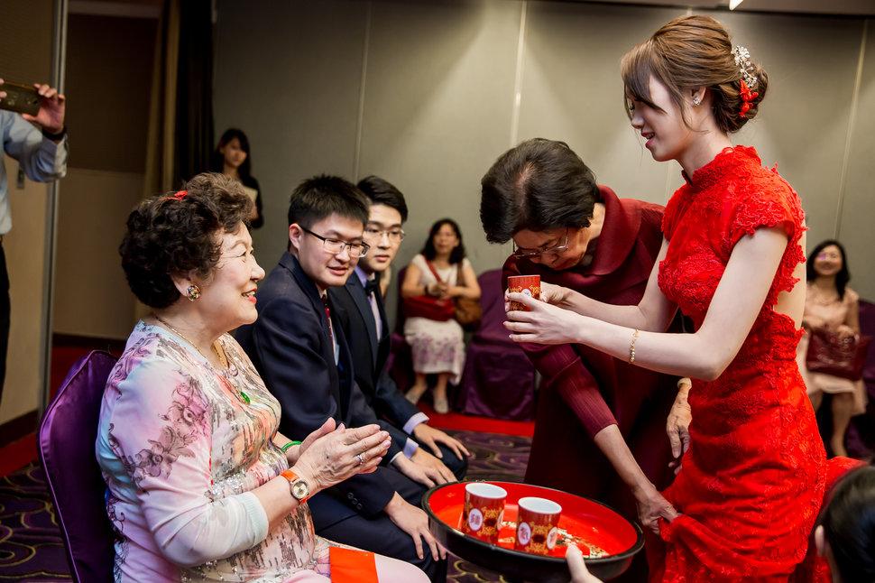 台南長榮酒店 (48) - J-Love 婚禮攝影團隊《結婚吧》
