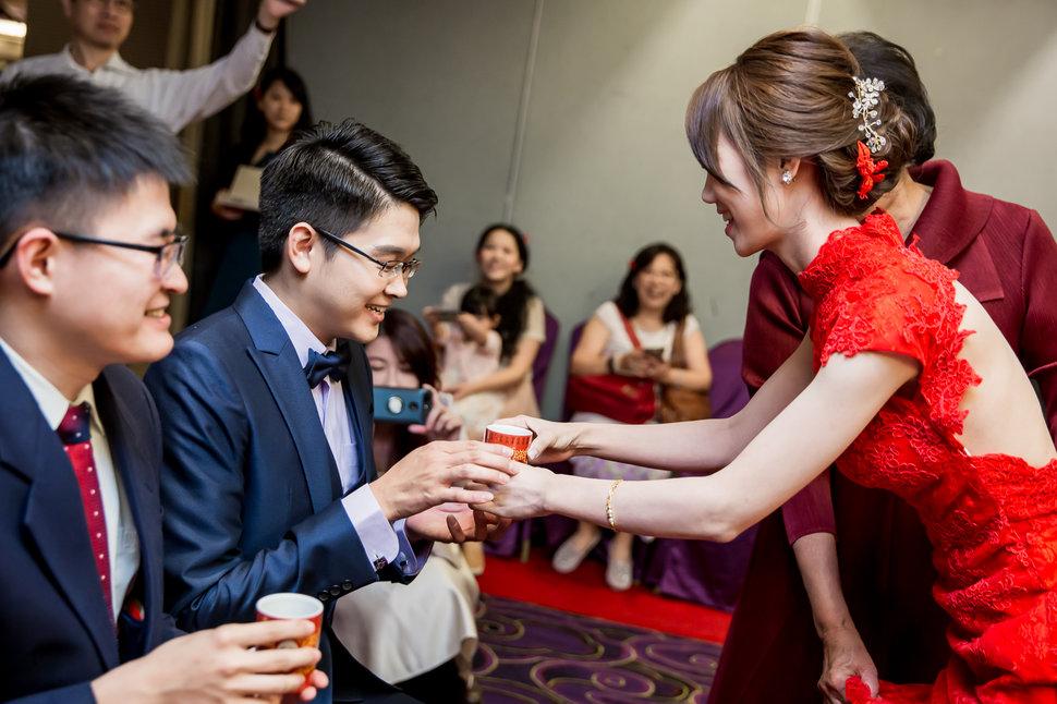 台南長榮酒店 (50) - J-Love 婚禮攝影團隊《結婚吧》