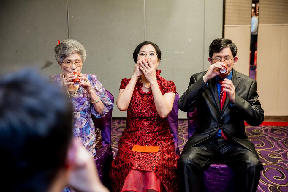 台南長榮酒店 (52) - J-Love 婚禮攝影團隊《結婚吧》