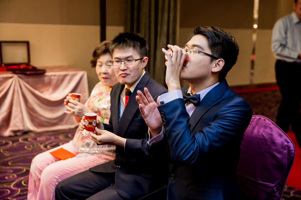 台南長榮酒店 (53) - J-Love 婚禮攝影團隊《結婚吧》