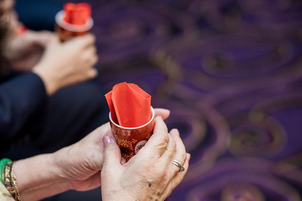 台南長榮酒店 (56) - J-Love 婚禮攝影團隊《結婚吧》