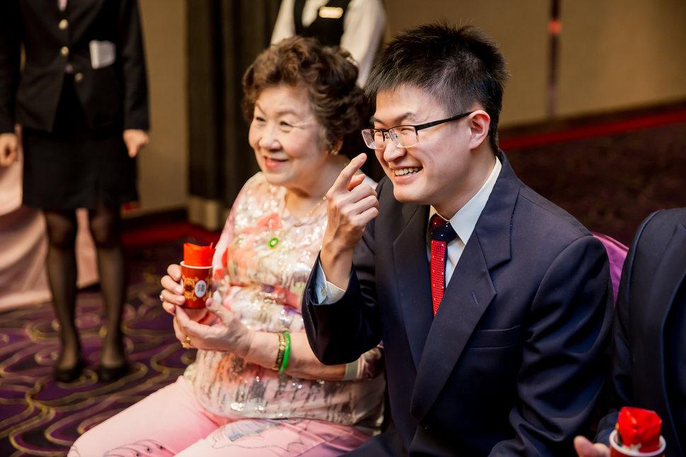 台南長榮酒店 (57) - J-Love 婚禮攝影團隊《結婚吧》