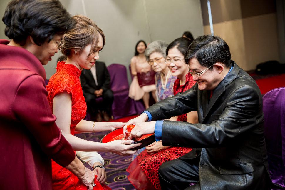 台南長榮酒店 (59) - J-Love 婚禮攝影團隊《結婚吧》