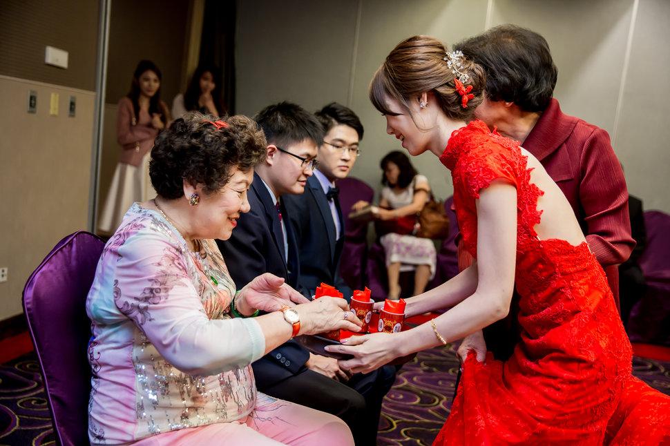 台南長榮酒店 (62) - J-Love 婚禮攝影團隊《結婚吧》