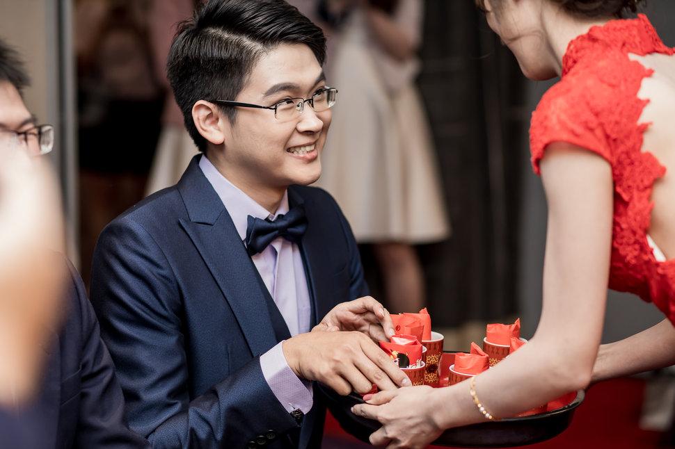 台南長榮酒店 (65) - J-Love 婚禮攝影團隊《結婚吧》
