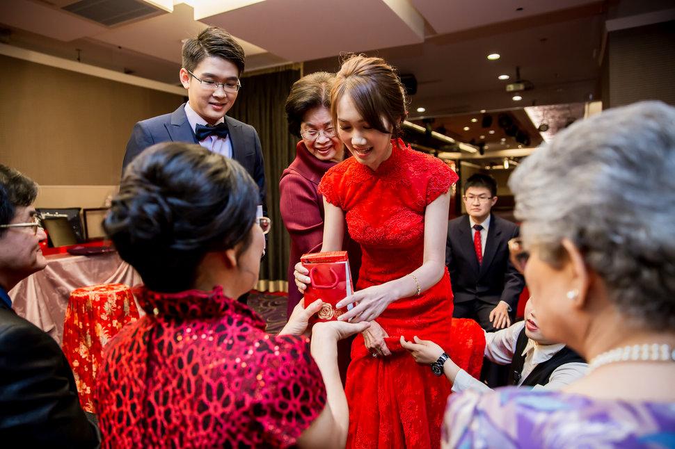 台南長榮酒店 (67) - J-Love 婚禮攝影團隊《結婚吧》