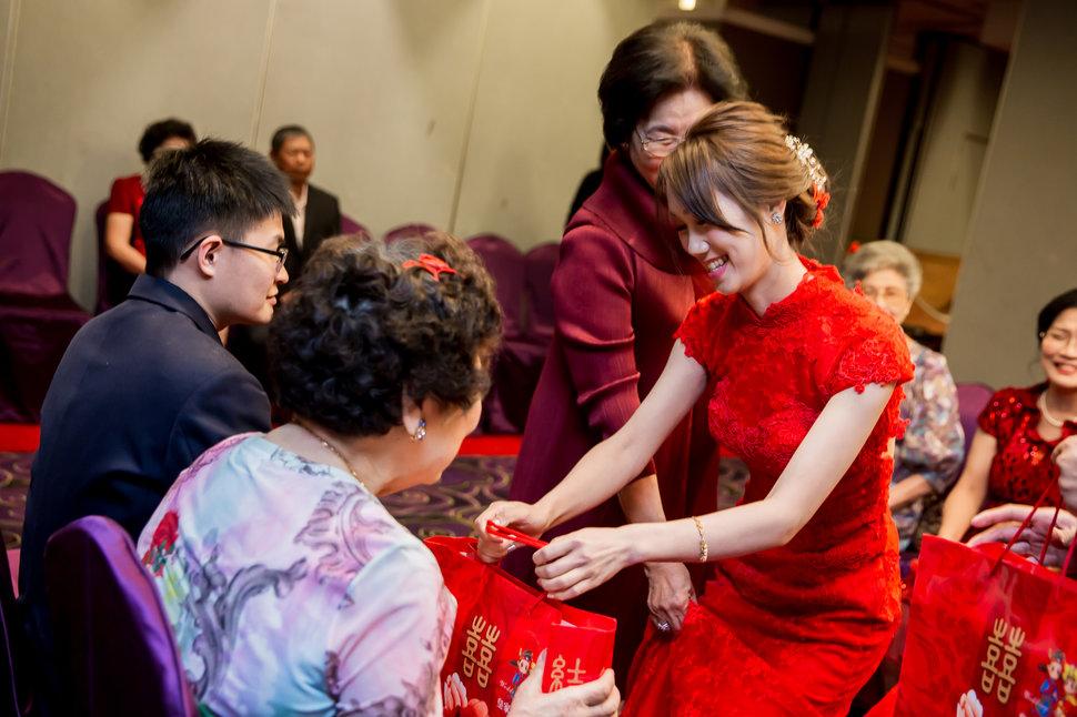 台南長榮酒店 (69) - J-Love 婚禮攝影團隊《結婚吧》