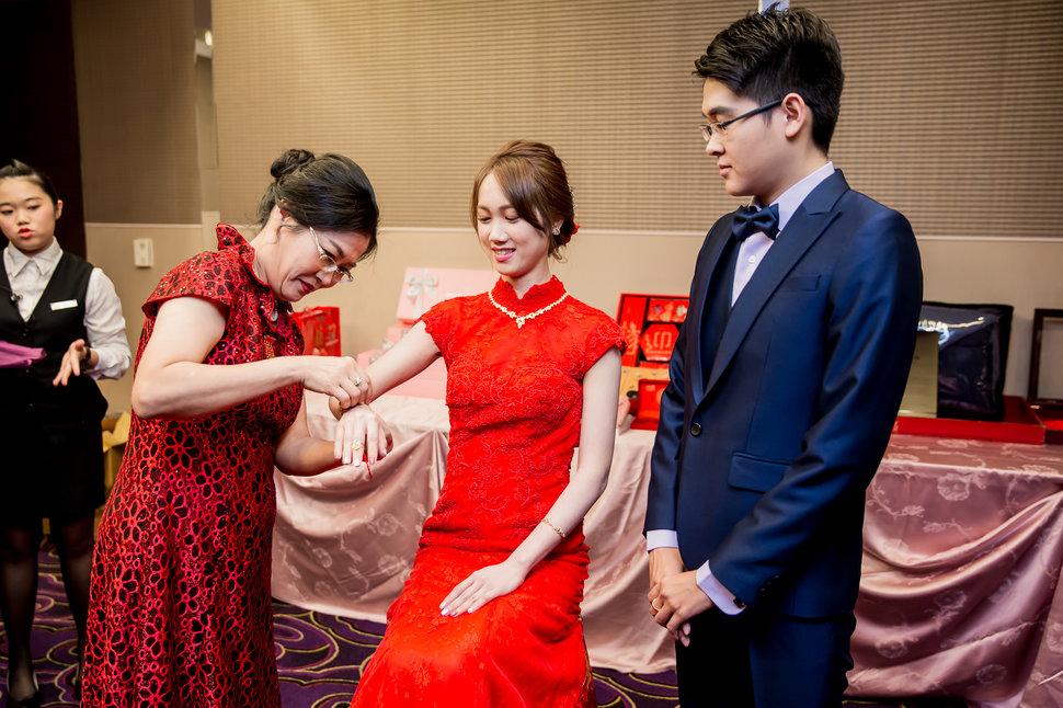 台南長榮酒店 (82) - J-Love 婚禮攝影團隊《結婚吧》
