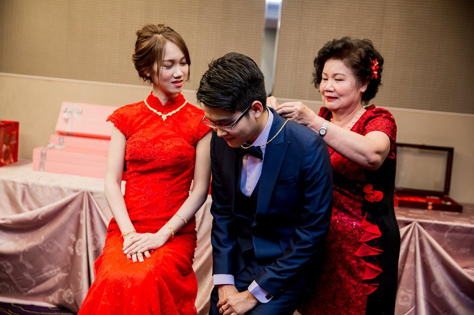 台南長榮酒店 (87) - J-Love 婚禮攝影團隊《結婚吧》