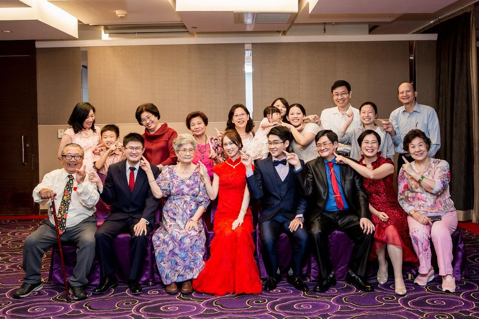 台南長榮酒店 (92) - J-Love 婚禮攝影團隊《結婚吧》