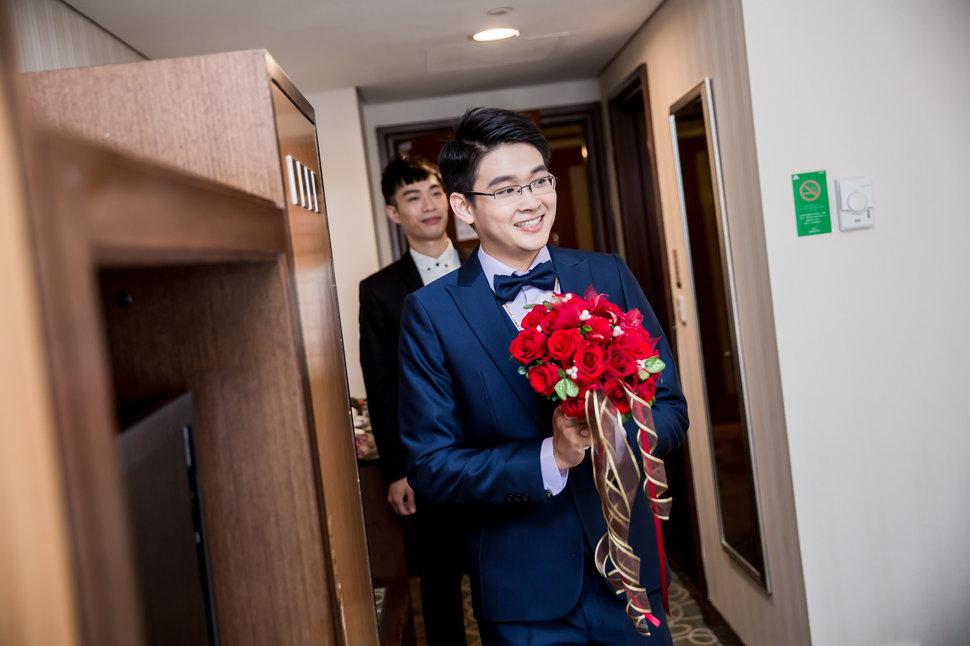 台南長榮酒店 (105) - J-Love 婚禮攝影團隊《結婚吧》