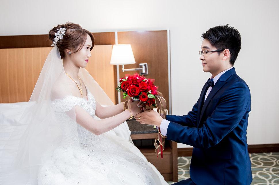 台南長榮酒店 (109) - J-Love 婚禮攝影團隊《結婚吧》