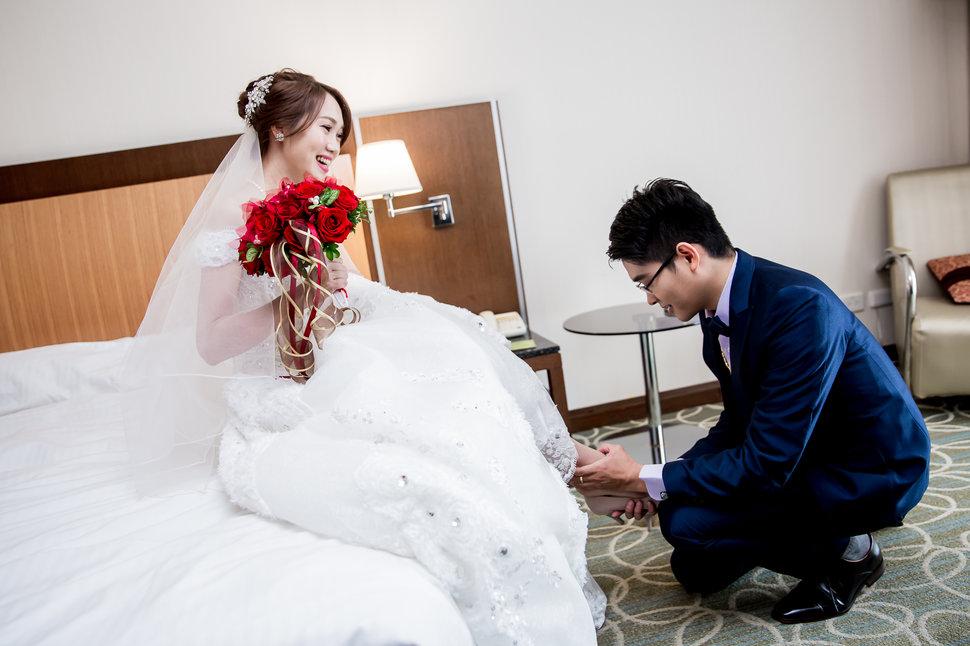 台南長榮酒店 (112) - J-Love 婚禮攝影團隊《結婚吧》