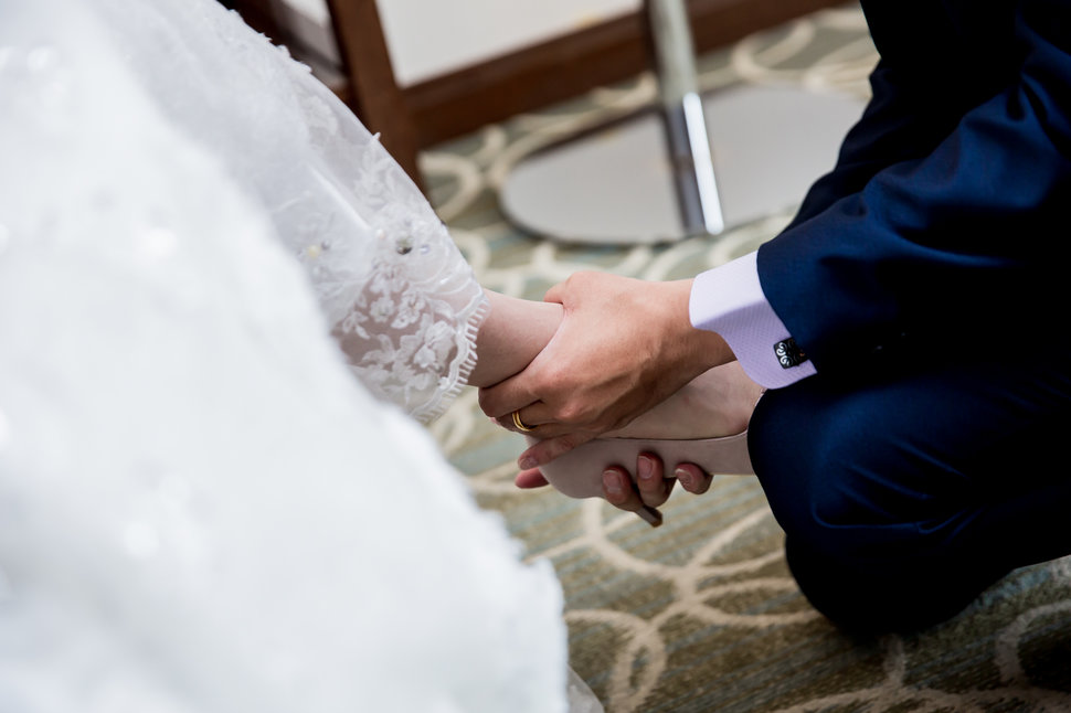 台南長榮酒店 (113) - J-Love 婚禮攝影團隊《結婚吧》