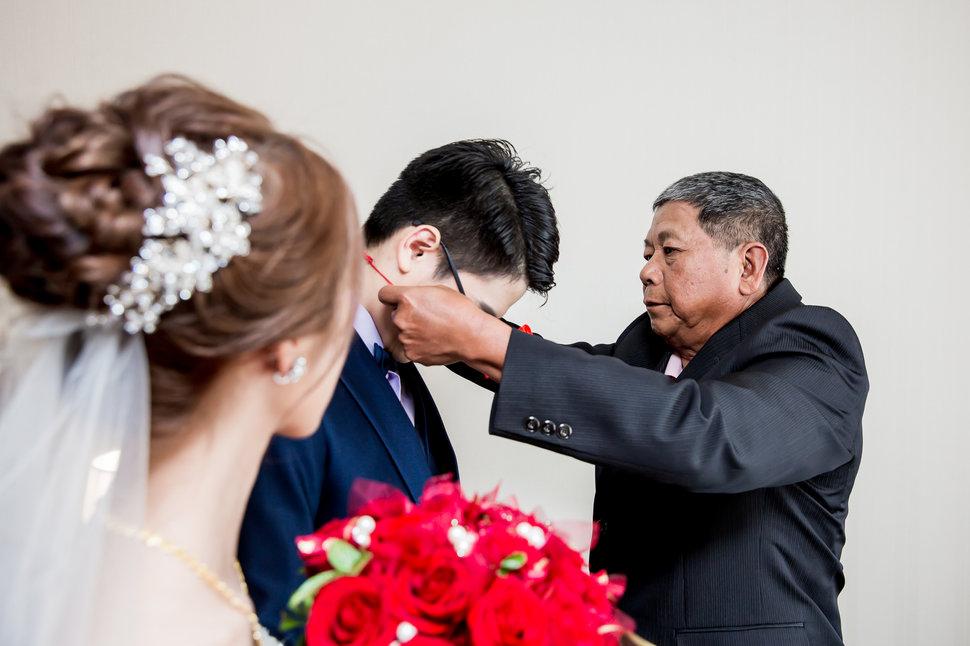 台南長榮酒店 (125) - J-Love 婚禮攝影團隊《結婚吧》