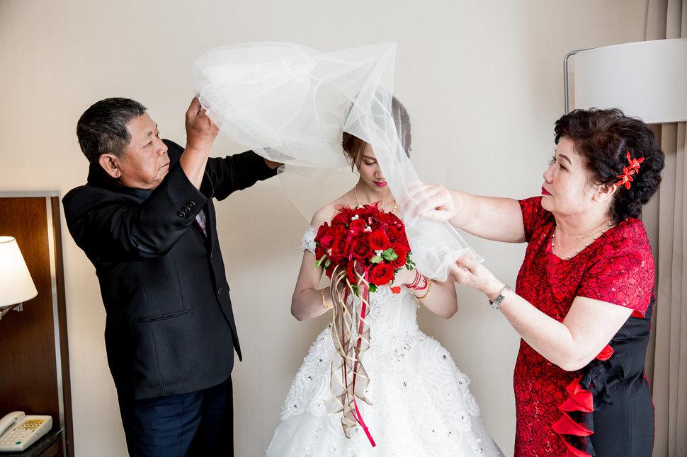 台南長榮酒店 (127) - J-Love 婚禮攝影團隊《結婚吧》