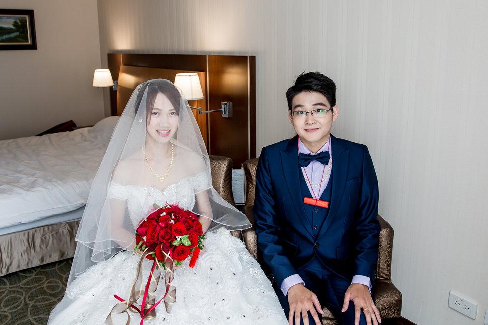 台南長榮酒店 (133) - J-Love 婚禮攝影團隊《結婚吧》