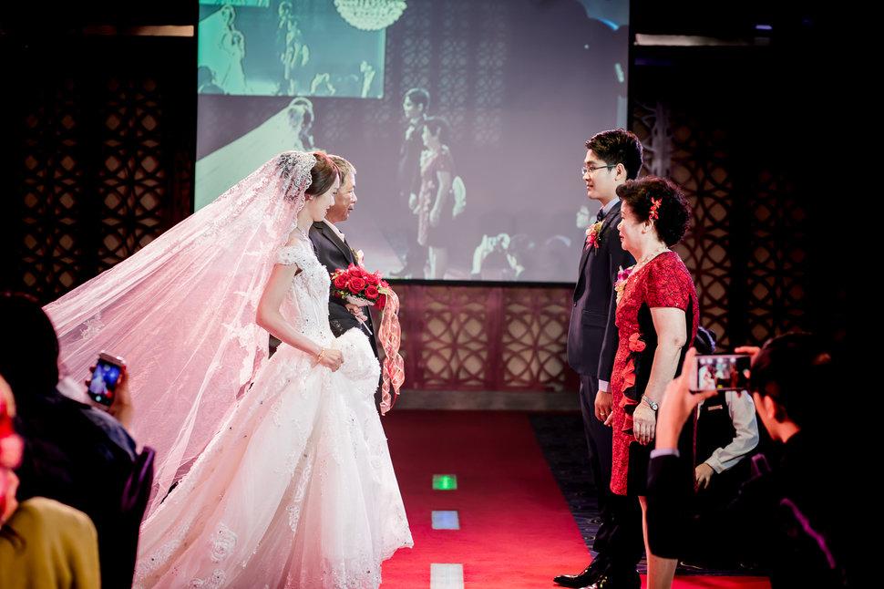 台南長榮酒店 (165) - J-Love 婚禮攝影團隊《結婚吧》
