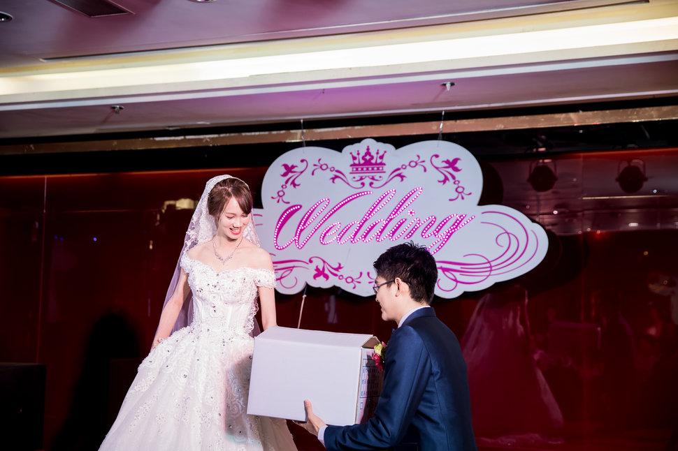台南長榮酒店 (172) - J-Love 婚禮攝影團隊《結婚吧》