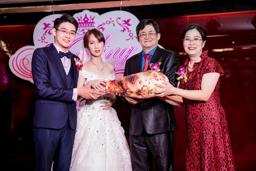 台南長榮酒店 (181) - J-Love 婚禮攝影團隊《結婚吧》