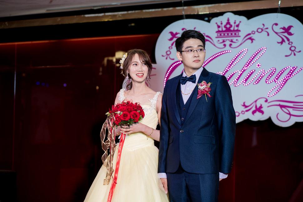 台南長榮酒店 (190) - J-Love 婚禮攝影團隊《結婚吧》