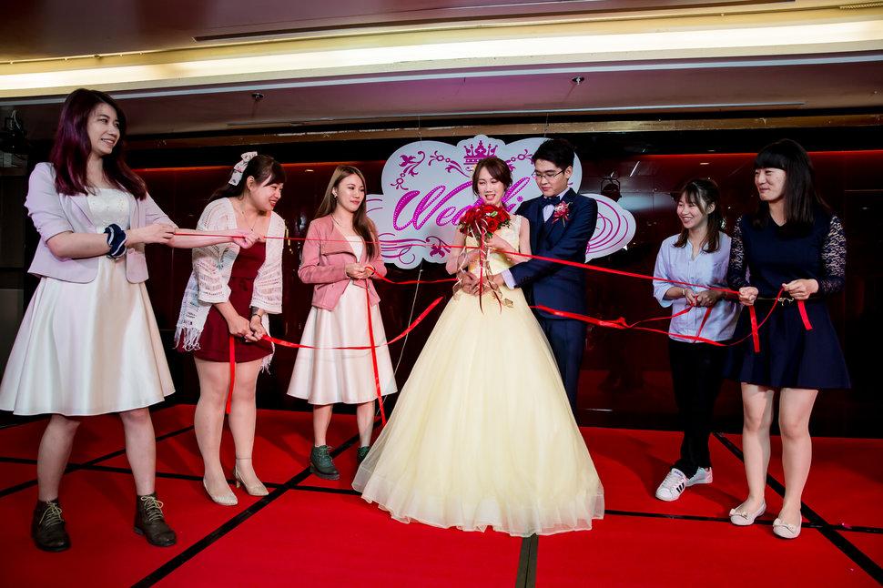 台南長榮酒店 (193) - J-Love 婚禮攝影團隊《結婚吧》