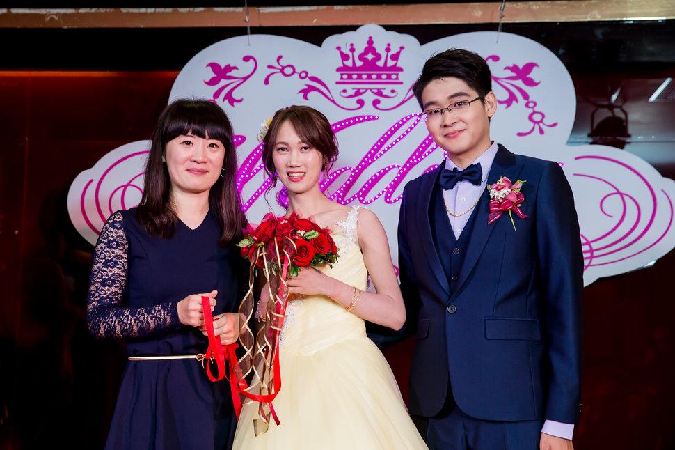 台南長榮酒店 (197) - J-Love 婚禮攝影團隊《結婚吧》