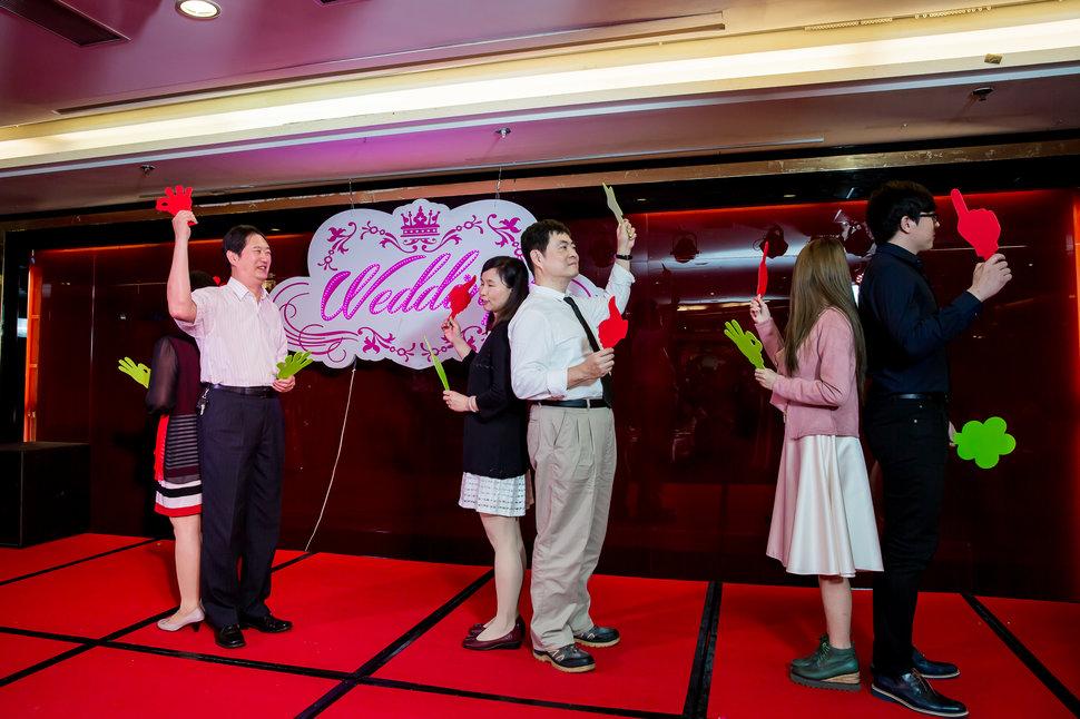 台南長榮酒店 (203) - J-Love 婚禮攝影團隊《結婚吧》
