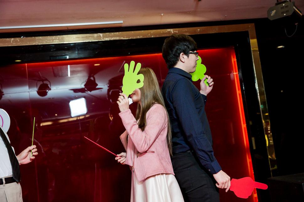 台南長榮酒店 (204) - J-Love 婚禮攝影團隊《結婚吧》