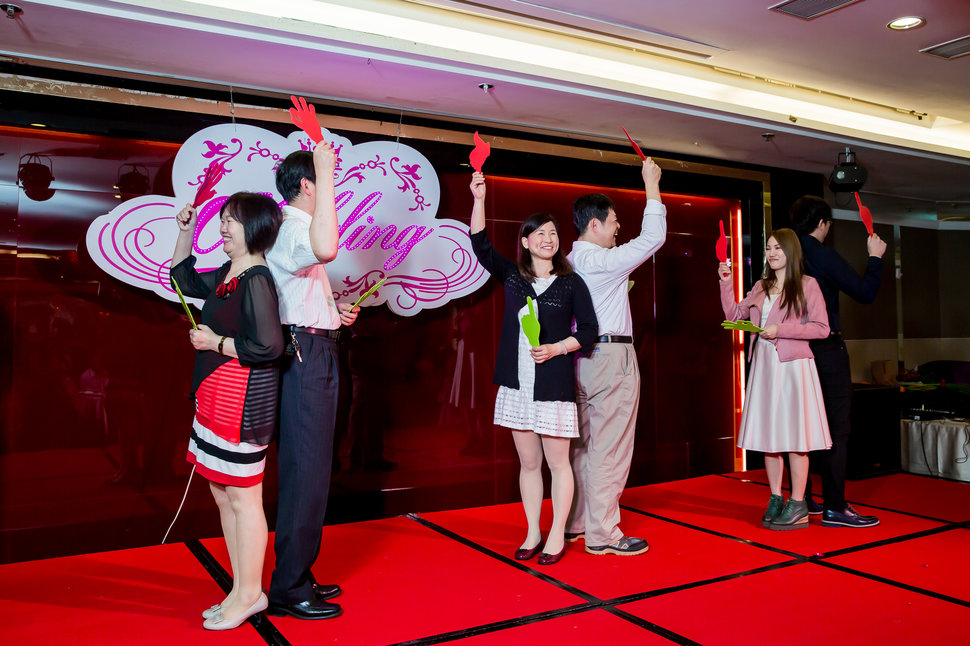 台南長榮酒店 (208) - J-Love 婚禮攝影團隊《結婚吧》