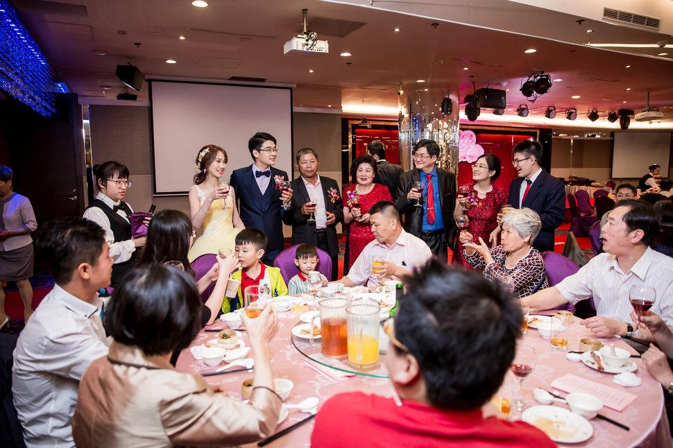 台南長榮酒店 (213) - J-Love 婚禮攝影團隊《結婚吧》