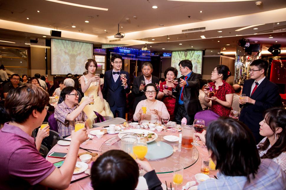 台南長榮酒店 (217) - J-Love 婚禮攝影團隊《結婚吧》
