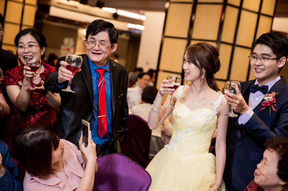 台南長榮酒店 (222) - J-Love 婚禮攝影團隊《結婚吧》