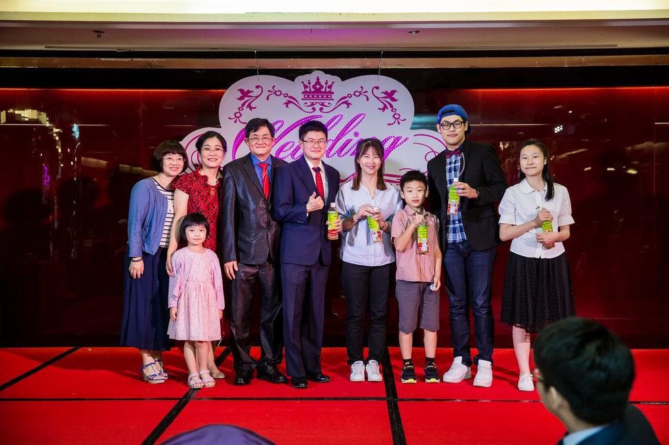 台南長榮酒店 (252) - J-Love 婚禮攝影團隊《結婚吧》